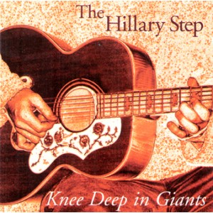 Knee Deep in Giants (CD)